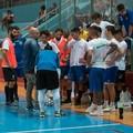 Il Futsal Bisceglie debutta in Coppa Divisione