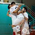 Futsal Bisceglie, la rimonta continua
