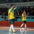 Futsal Bisceglie alla ricerca della continuità