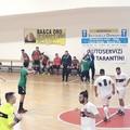 Futbol Cinco, vittoria e sorpasso ai danni del Futsal Terlizzi: il 2° posto è realtà
