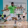 Giacomo Ferrucci primo tassello del Futsal Bisceglie