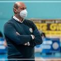 Coach Marinelli esorta l'Alpha Pharma: «Dobbiamo cambiare atteggiamento»