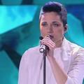 Giordana Angi in concerto all'Arena del mare