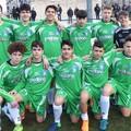 Unione, squadre giovanili ai vertici dei rispettivi campionati