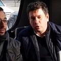 Un giro sulla circolare con Sergio Silvestris. La proposta: «Una nuova linea a costo zero per il comune»