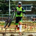 Un premio per Giuseppe Belgiovine, vincitore assoluto dell'Iron Bike 2018