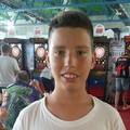 Freccette, De Ruvo nono agli Europei Under 15 di Caorle