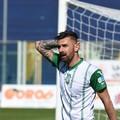 Coppa Italia, Genchi regala al Monopoli il derby con l'Andria e al Bisceglie il passaggio del turno