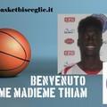 Un under di prospettiva per i Lions: Mame Madieme Thiam
