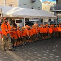 Il Gruppo Scout Bisceglie ha festeggiato 55 anni di attività