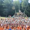 Il Gruppo Scout Bisceglie festeggia 54 anni di attività