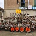 Festa per i 54 anni del Gruppo Scout Bisceglie