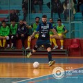 Futsal Bisceglie avanti in Coppa Divisione