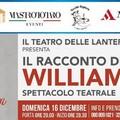"""Il teatro delle lanterne in  """"Il racconto di William """""""