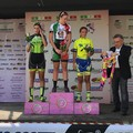 Giro d'Italia Ciclocross, Ludobike in corsa per il podio nella classifica di società