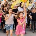 """""""Il tempo dei piccoli """" da venerdì 19 a domenica 21 giugno"""