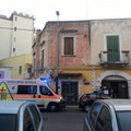 Discussione animata in pieno centro, intervengono i Carabinieri