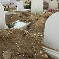 «Cimitero, situazione sconcertante»