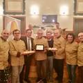 L'associazione pasticcerie storiche biscegliesi ricevuta dal sindaco Angarano