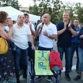 Giornata dello Sport, Bisceglie Running dona una sedia a rotelle alla cooperativa Uno tra noi