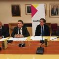 Digithon, dieci giorni alla chiusura della call. L'invito dei rettori di Politecnico e Università di Bari alle start up: «Partecipate»