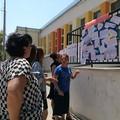 Nonno vigile aggredito all'ingresso della scuola: i messaggi di affetto e solidarietà dai bimbi