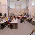 Cinque stelle in Movimento sulla decadenza di Spina: «Basta con questo teatrino»