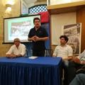 Maxisequestro droga, Silvestris: «Una città sicura è la premessa per costruire il futuro della comunità»