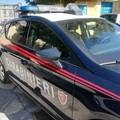 Incidente alla rotatoria tra via Imbriani e Carrara San Francesco