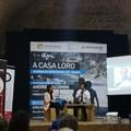Andrea Iacomini alle Vecchie Segherie di Bisceglie per raccontare le emergenze umanitarie dei nostri giorni