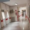 Santorsola: «Problemi all'ospedale di Bisceglie, rafforzare Trani»