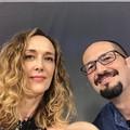 """Lia Celi e Andrea Santangelo presentano il romanzo  """"L'eredità dei Borgia """""""