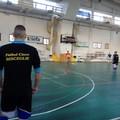 Fùtbol Cinco Bisceglie di scena sul campo del Futsal Giovinazzo