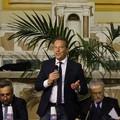 Elezioni, Spina spara a zero su Angarano e Casella: «Solo uno vincerà, l'altro perderà per sempre»