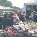 Nessuna variazione, domenica mercato straordinario in piazza Vittorio Emanuele