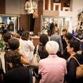 La Fiorente è anche abbigliamento e accessori donna. Bagno di folla per l'apertura del nuovo punto vendita