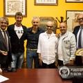 Panifici Di Pinto nuovo main sponsor dei Lions