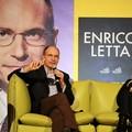 """""""Ho imparato """". Enrico Letta torna a Bisceglie con una riflessione sull'attualità politica"""