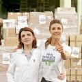 """Caritas Bisceglie partecipa all'iniziativa  """"In farmacia per i bambini """""""