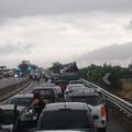 Incidente all'altezza di Bisceglie nord, un morto. Statale 16 bis bloccata per oltre 4 ore in direzione Bari