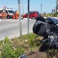 Tragico scontro a Rimini, perde la vita un 39enne di origini biscegliesi
