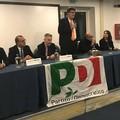 Elezioni politiche, Guerini a Bisceglie in avanscoperta