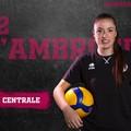 La Star Volley aggiunge Irene D'Ambrosio