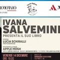 """Ivana Salvemini presenta il suo libro  """"L'amore è la risposta """""""