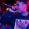 Magma è il nuovo singolo del rapper biscegliese Josuè Spark