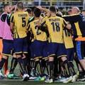 La Juve Stabia dilaga nel turno infrasettimanale di Serie C