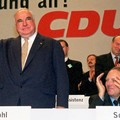 I funerali di Kohl e quelli dell'Europa