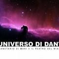 L'Universo di Dante con Gianluigi Belsito al Planetario di Bari