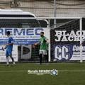 Unione calcio, trasferta ostica sul campo del Mesagne
