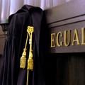 Rinnovato il consiglio direttivo dell'associazione avvocati Bisceglie